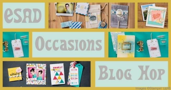 ESAD Occasions Blog Hop 2014