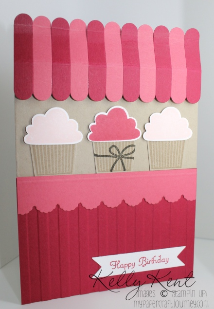 Cupcake Stand WM