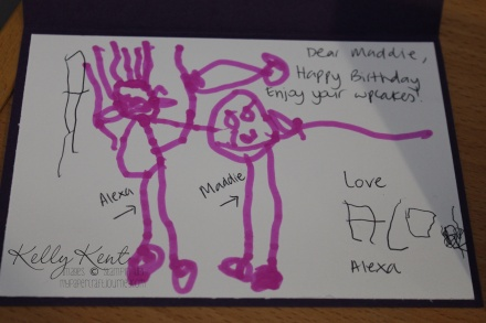 Alexa's Artwork