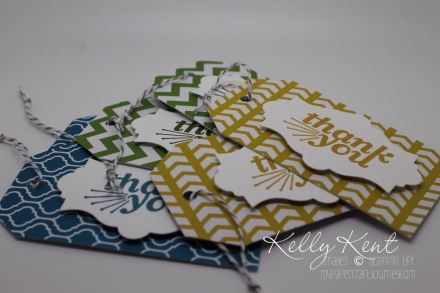 Tags Retiring: Angled Tag Topper Punch, Apothecary Accents Framelits