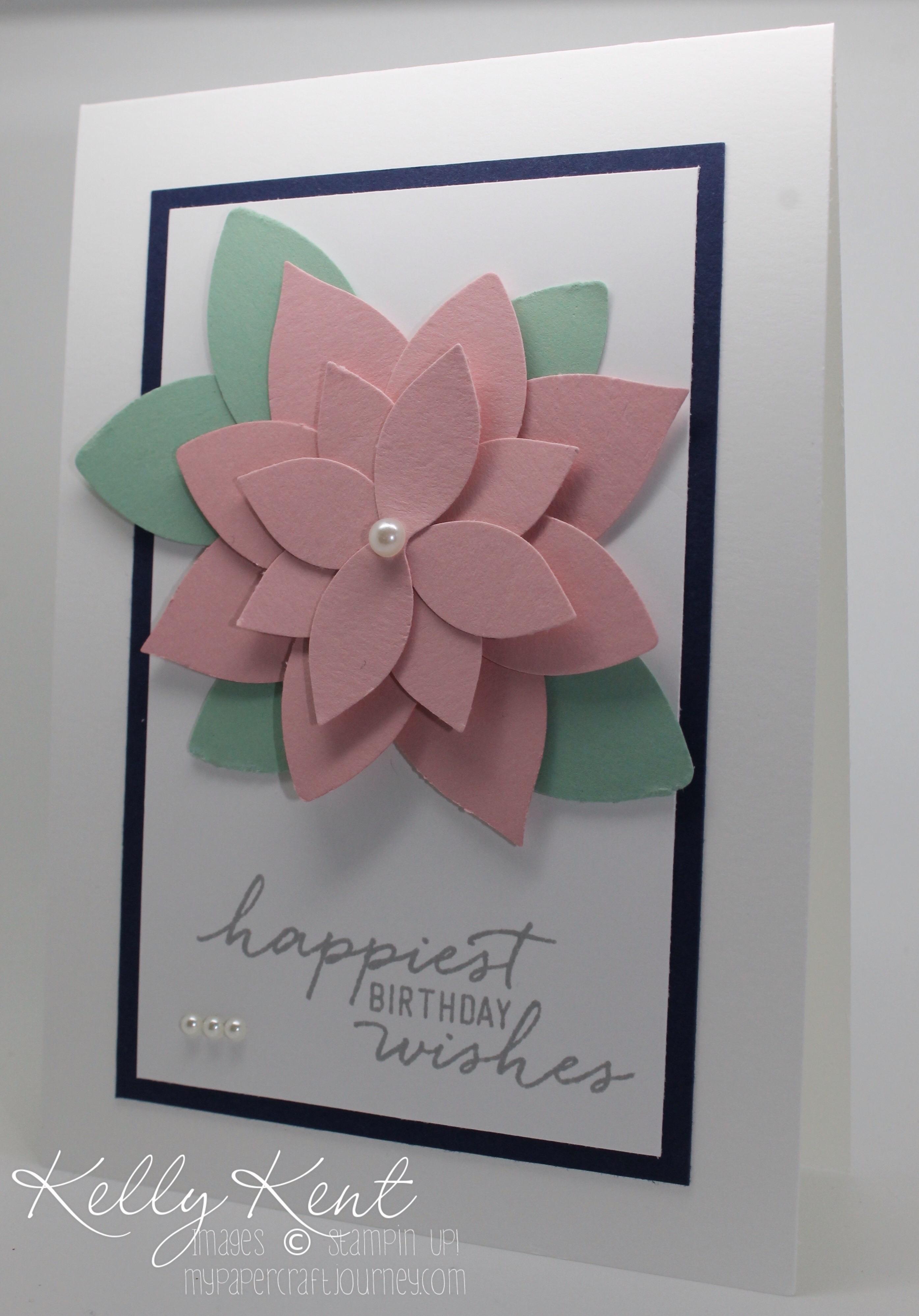 The Festive Flower Punch Jai285 Kelly Kent