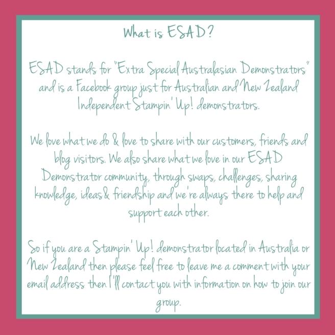 OCC & SAB 2016 Blog Hop ESAD Info