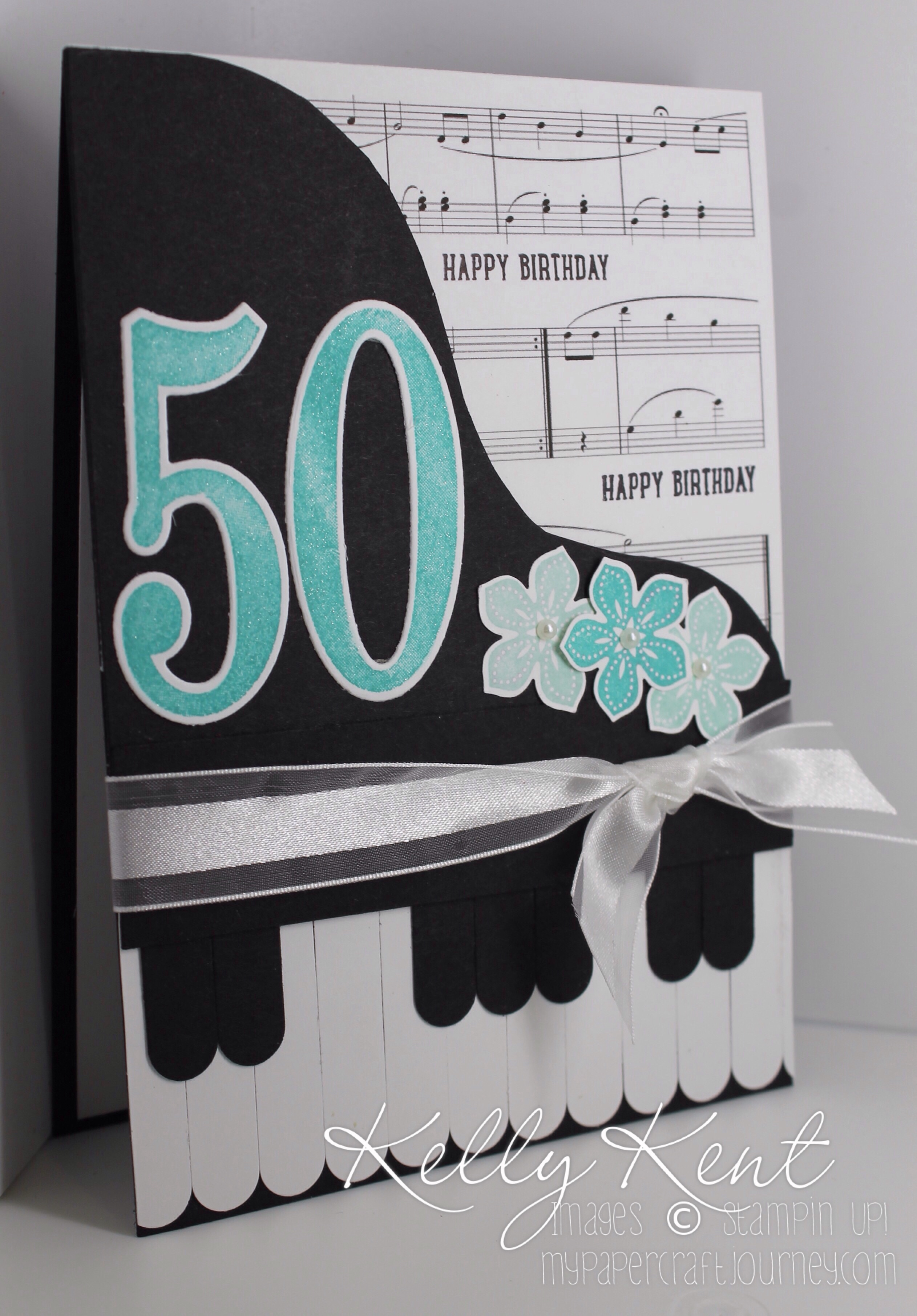 beach birthday card kelly kent – Words for a 50th Birthday Card
