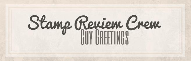 Guy Greetings Banner