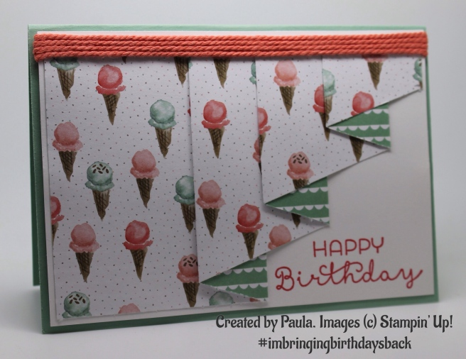 Created by Paula for Kelly Kent - mypapercraftjourney.com. #imbringingbirthdaysback