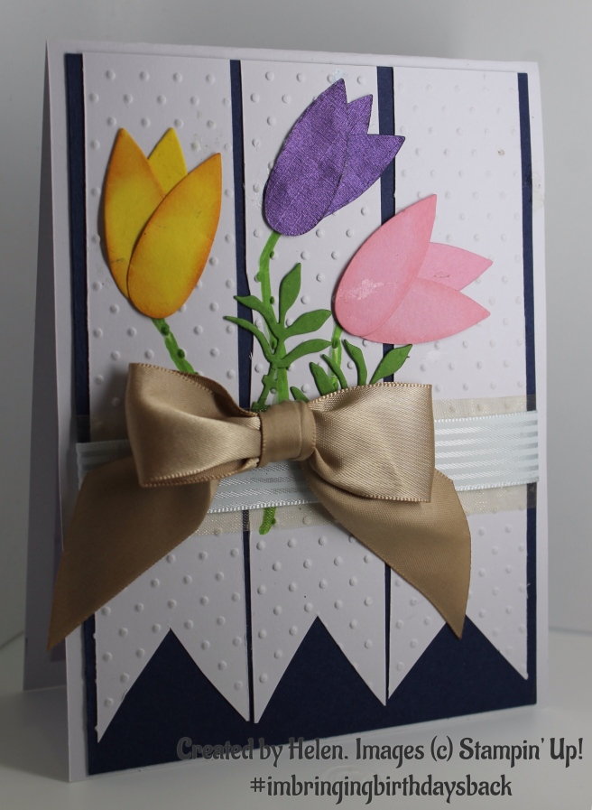Created by Helen for Kelly Kent - mypapercraftjourney.com. #imbringingbirthdaysback