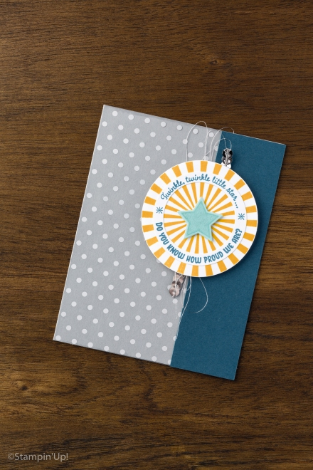 Images (c) Stampin' Up!