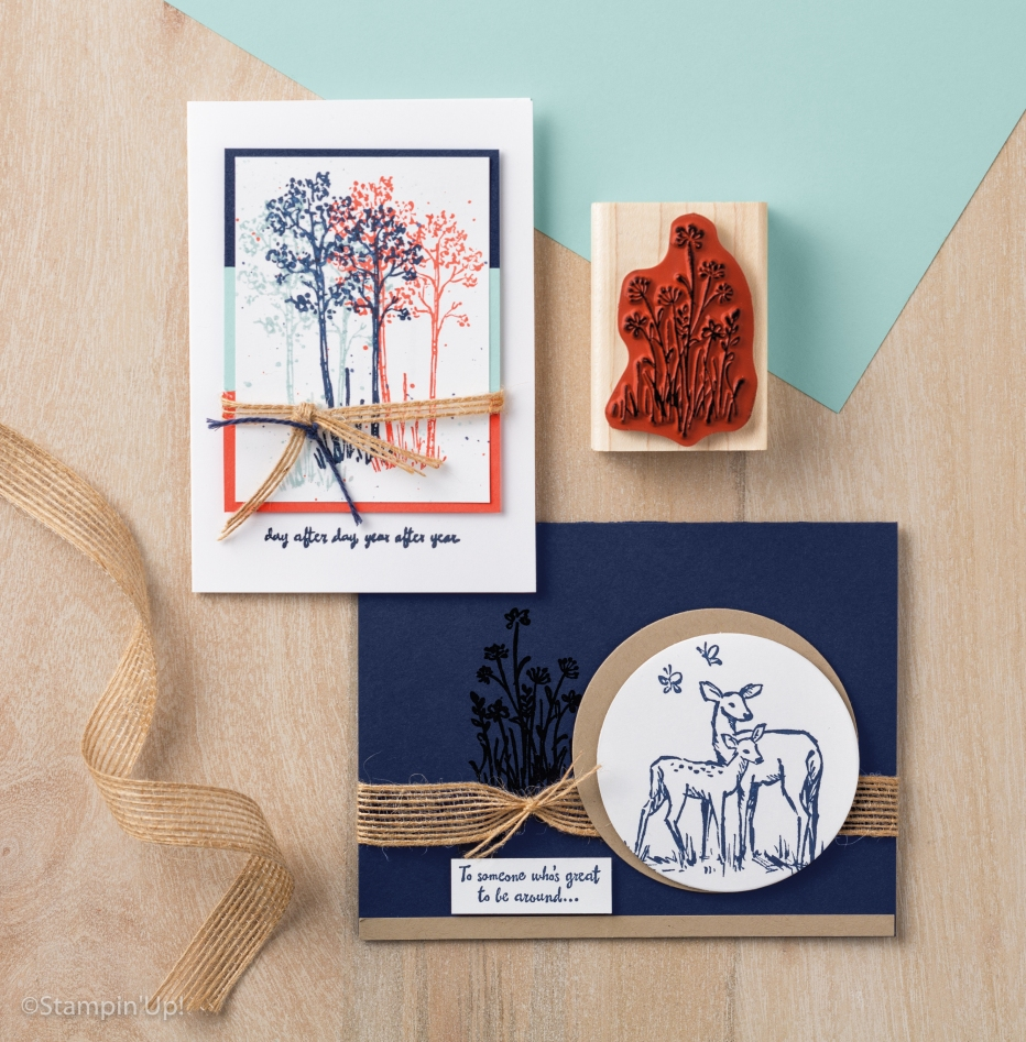 Images (c) Stampin' Up! 2016