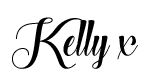Kelly - blog signature