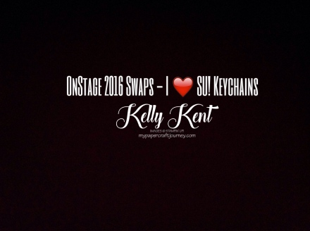 Kelly Kent - mypapercraftjourney.com
