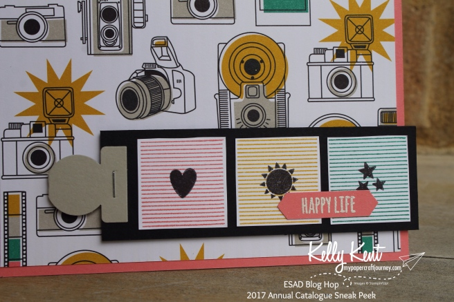 ESAD Blog Hop - 2017 Annual Catalogue Sneak Peek | kelly kent