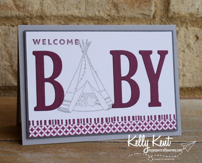 Little One - Teepee Love | kelly kent