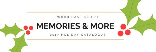 Memories & More Merry Little Christmas Kit - free printable insert