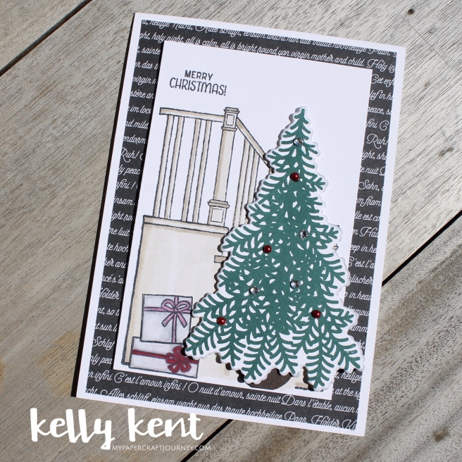 Ready for Christmas | kelly kent