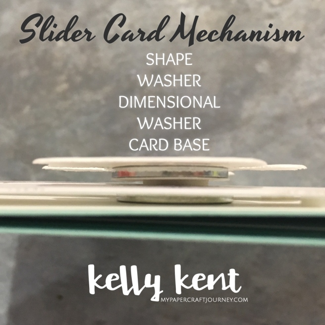 Slider Card Mechanism | kelly kent