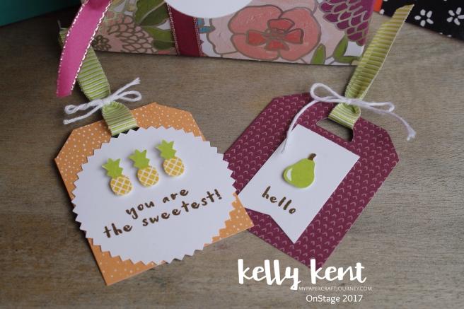 Tutti Frutti | kelly kent