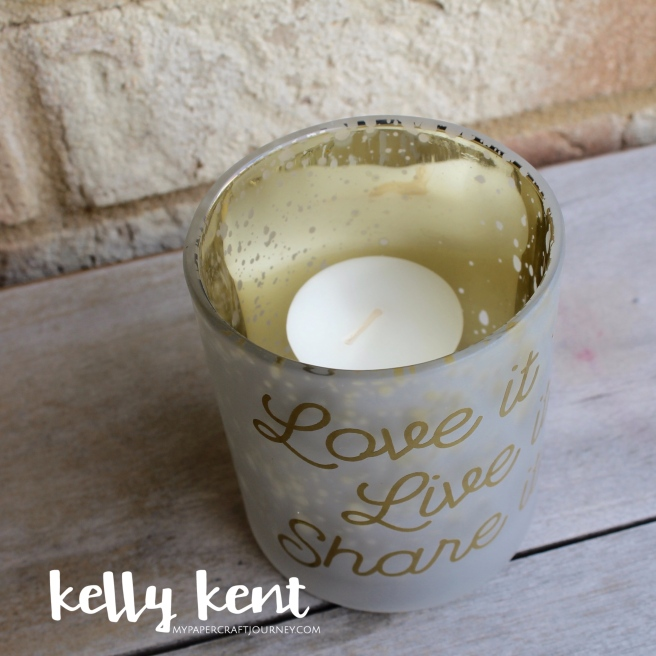 Love it, live it, share it | kelly kent