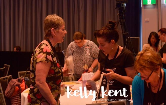 OnStage 2017 | kelly kent