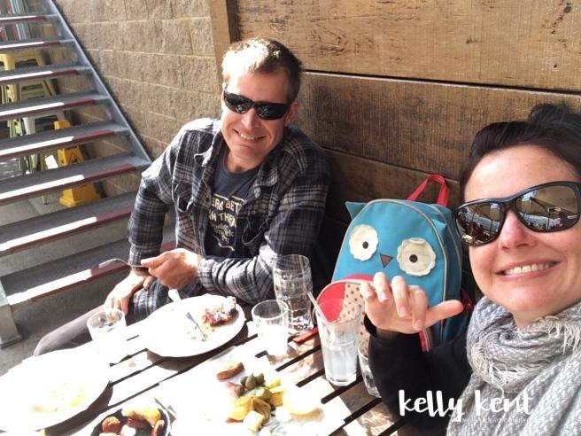 Mr & Mrs Papercraft | kelly kent