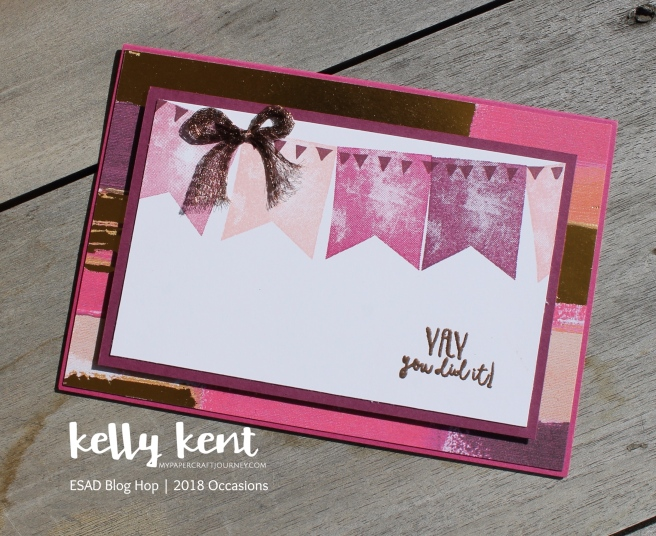 Yay You & Painted with Love DSP | kelly kent