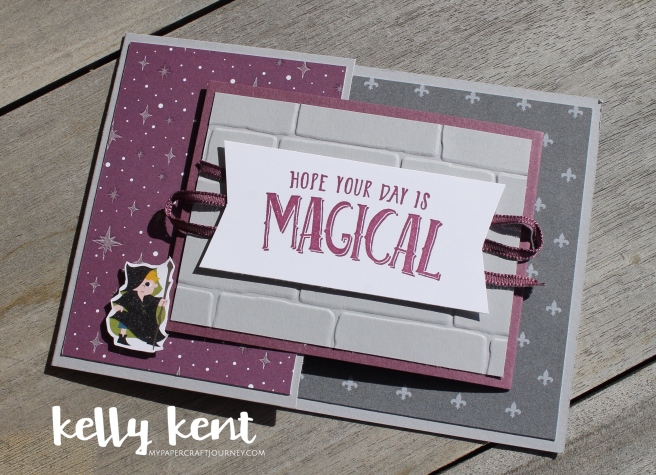 Magical Birthday | kelly kent