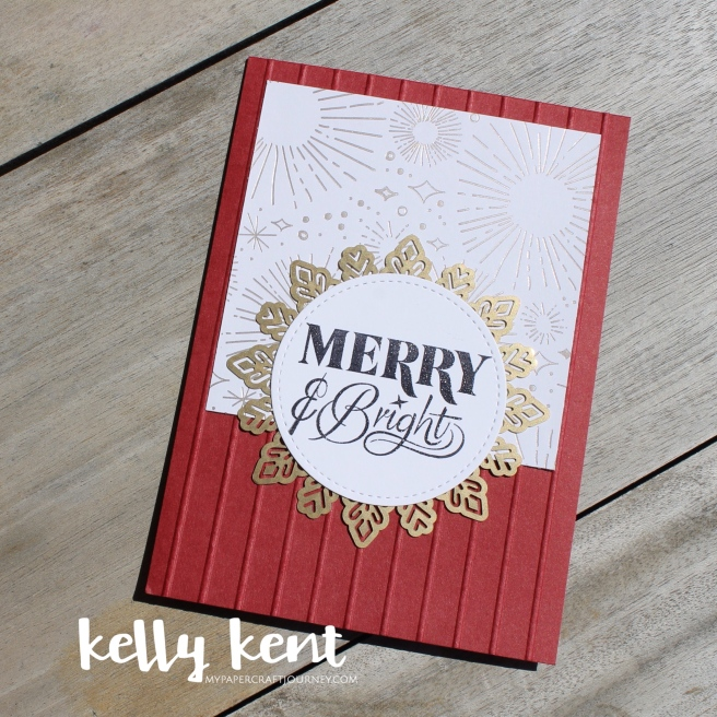 Merry & Bright | kelly kent