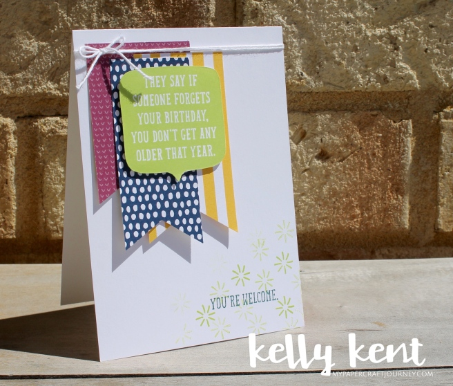 Birthday Wit | kelly kent