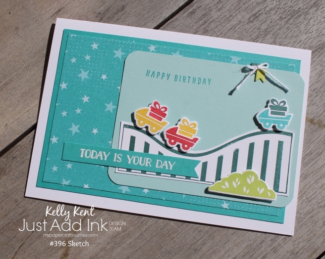 Let the Good Times Roll | kelly kent
