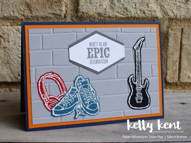 Epic Celebration | kelly kent