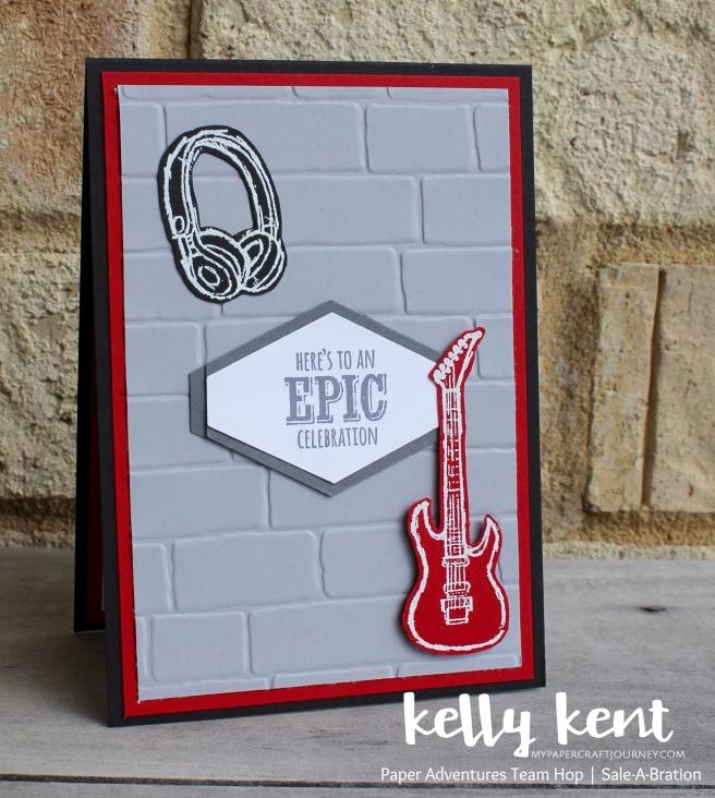 Epic Celebration | kelly kent