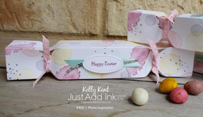 Easter Bon-Bons | kelly kent