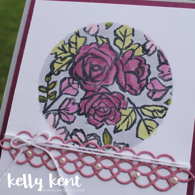 Petal Palette for WA Demo Retreat Day | kelly kent
