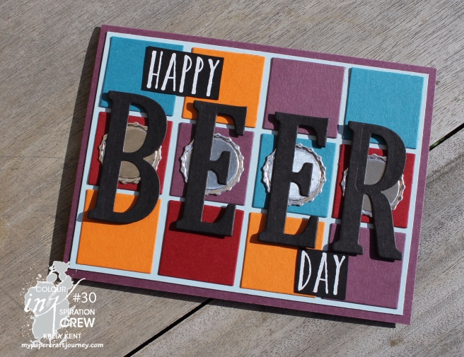 Happy BEER Day! | kelly kent