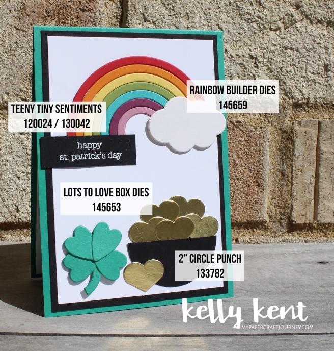 St Patrick's Day 2018 | kelly kent