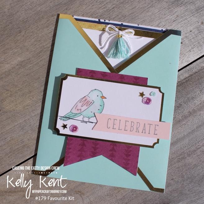 Color Me Happy - Kit Alternative | kelly kent