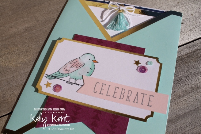 Color Me Happy - Kit Alternative | kelly kent