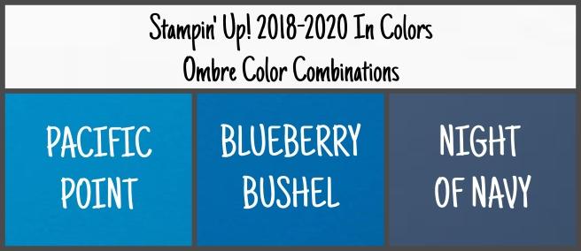 Blueberry Bushel | kelly kent