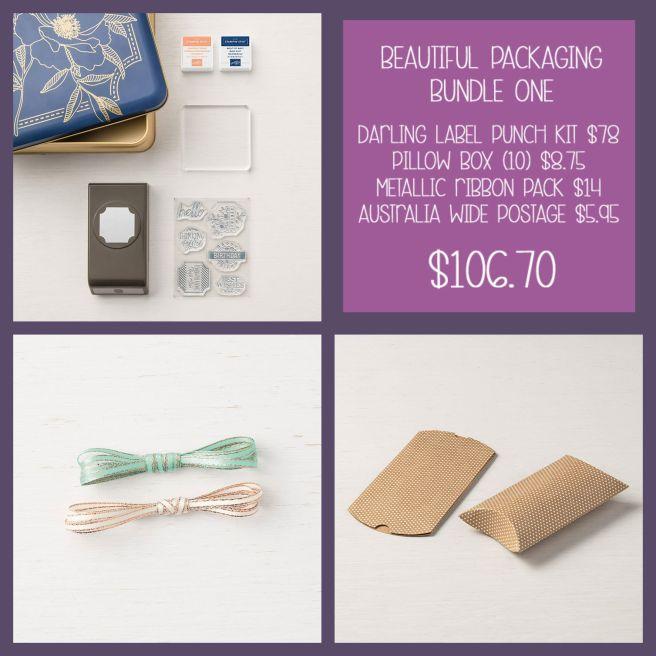 Darling Label Kit | kelly kent
