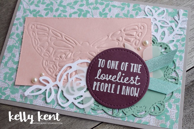 Embossing Mat | kelly kent