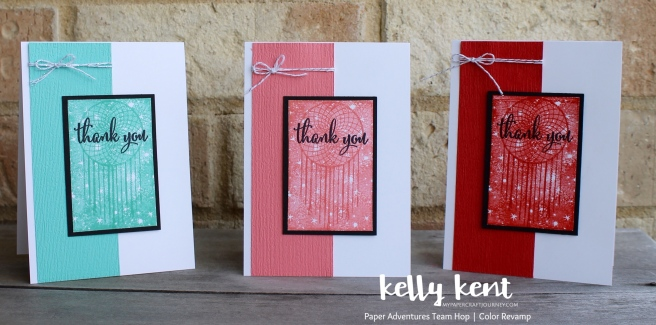 Color Revamp: Brights Collection | kelly kent