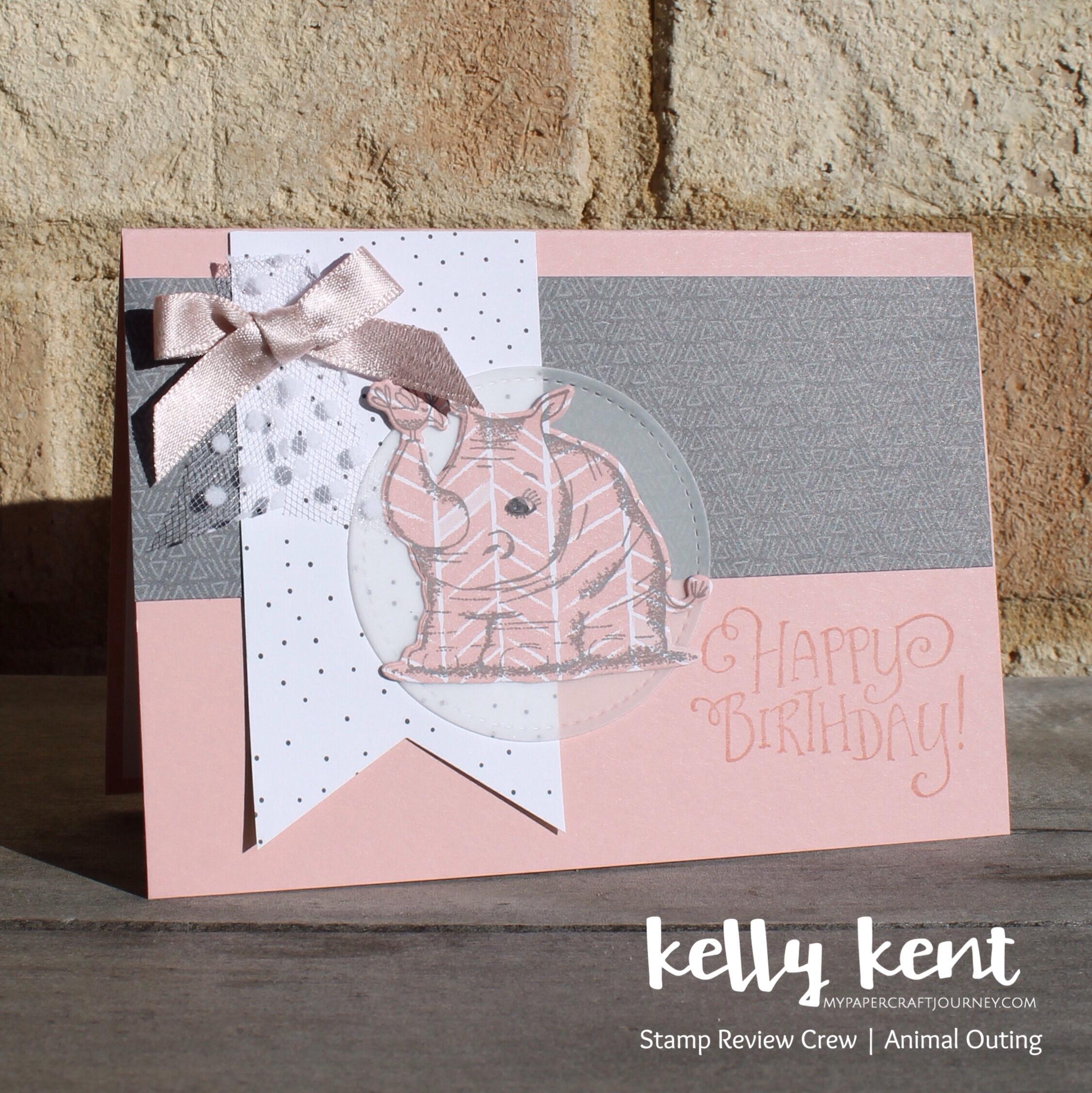 Animal Outing | kelly kent