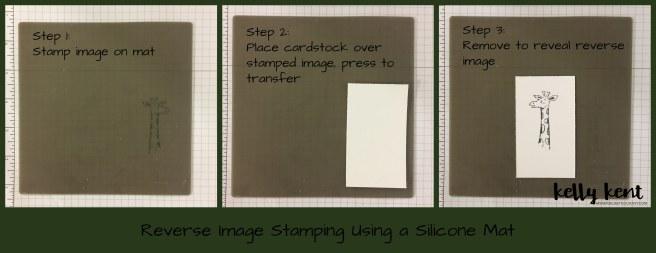 Reverse Image Stamping | kelly kent