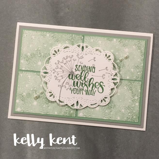 Dandelion Wishes | kelly kent