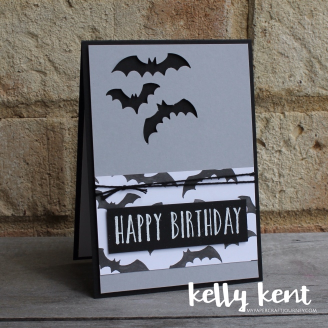 Toil & Trouble Birthday | kelly kent