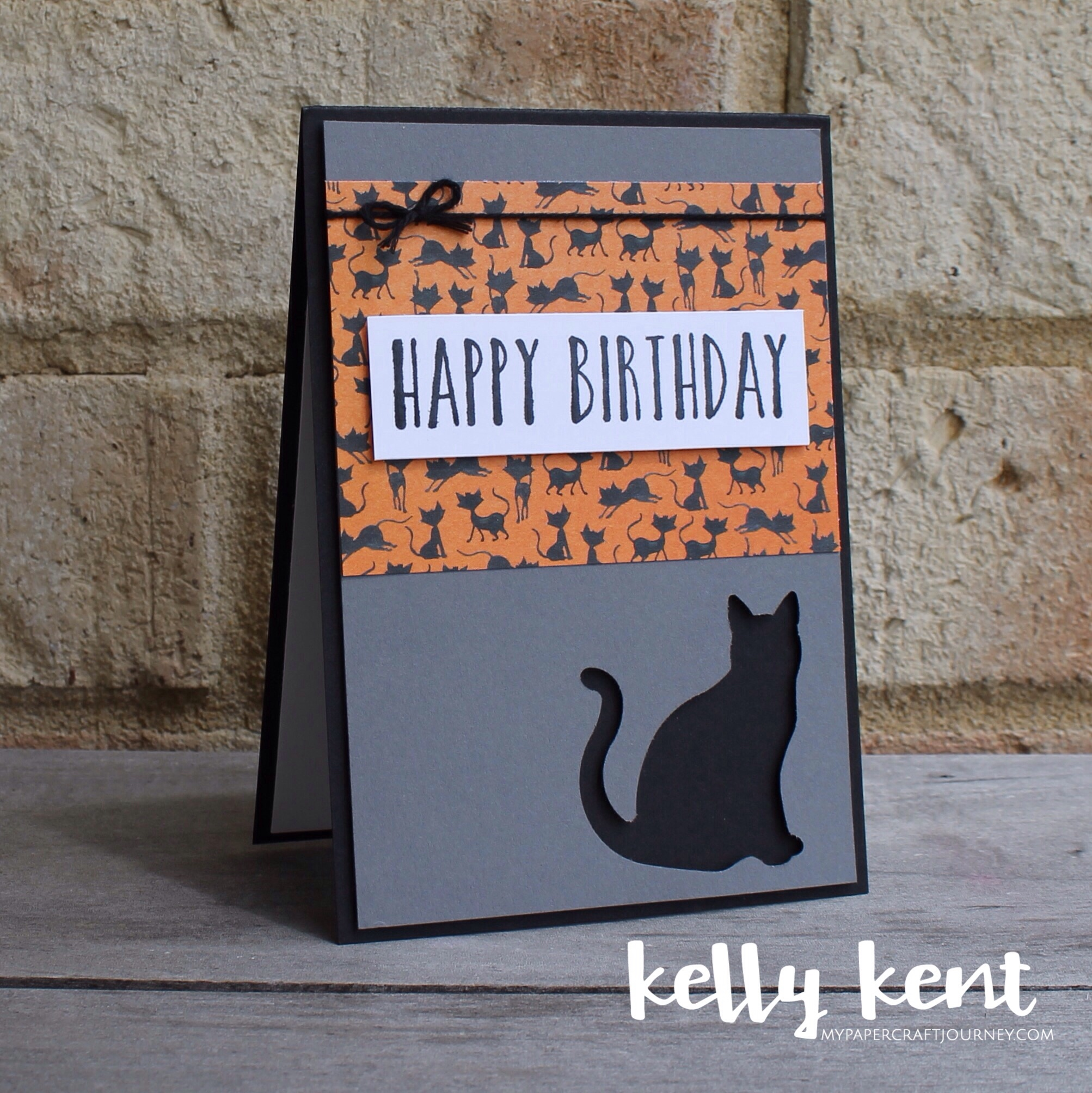 Toil & Trouble Birthday | kelly kent