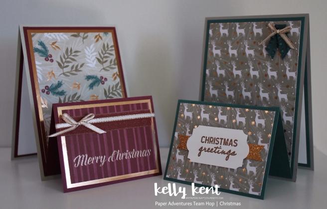 Joyous Noel | kelly kent