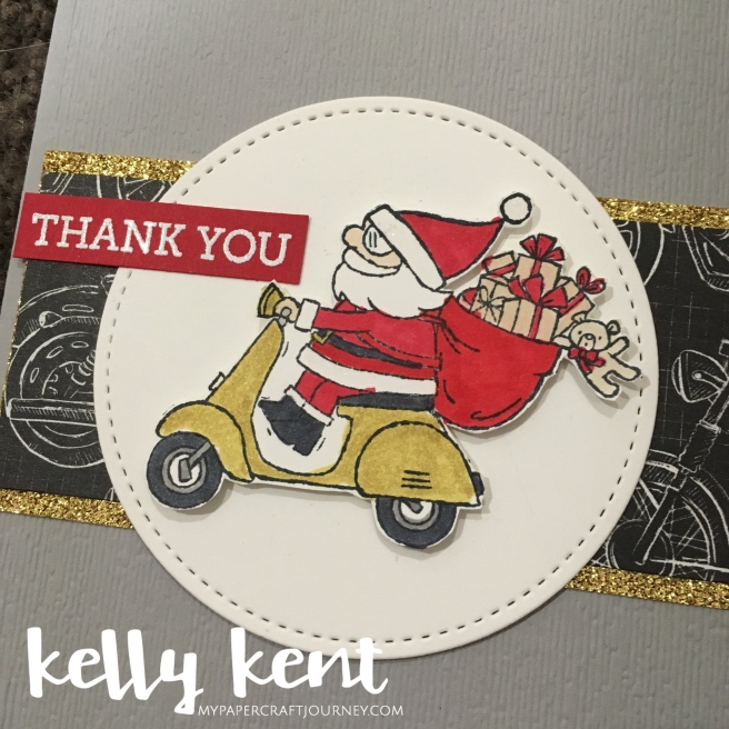 So Santa | kelly kent