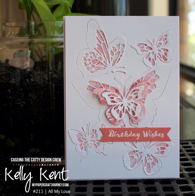 Butterfly Beauty | kelly kent