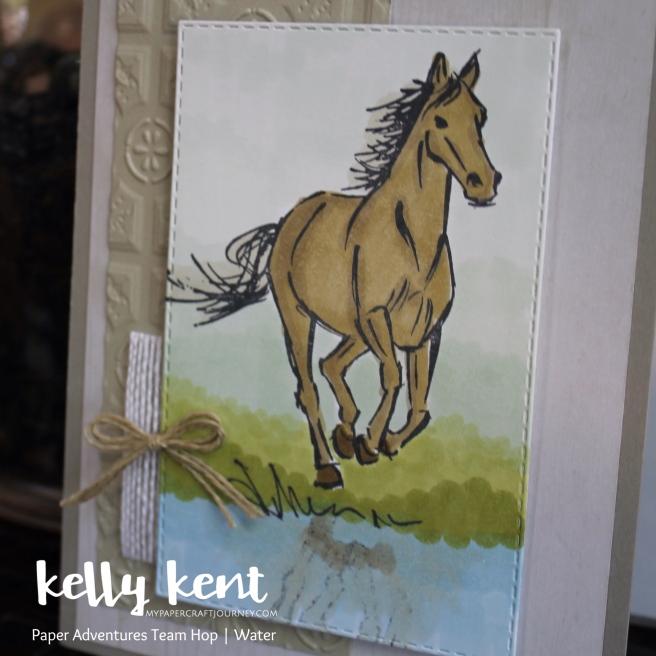 Let It Ride | kelly kent