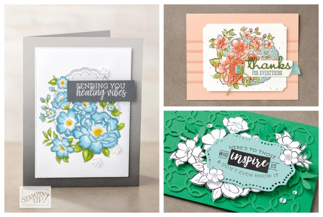 Lovely Lattice Images © Stampin' Up!